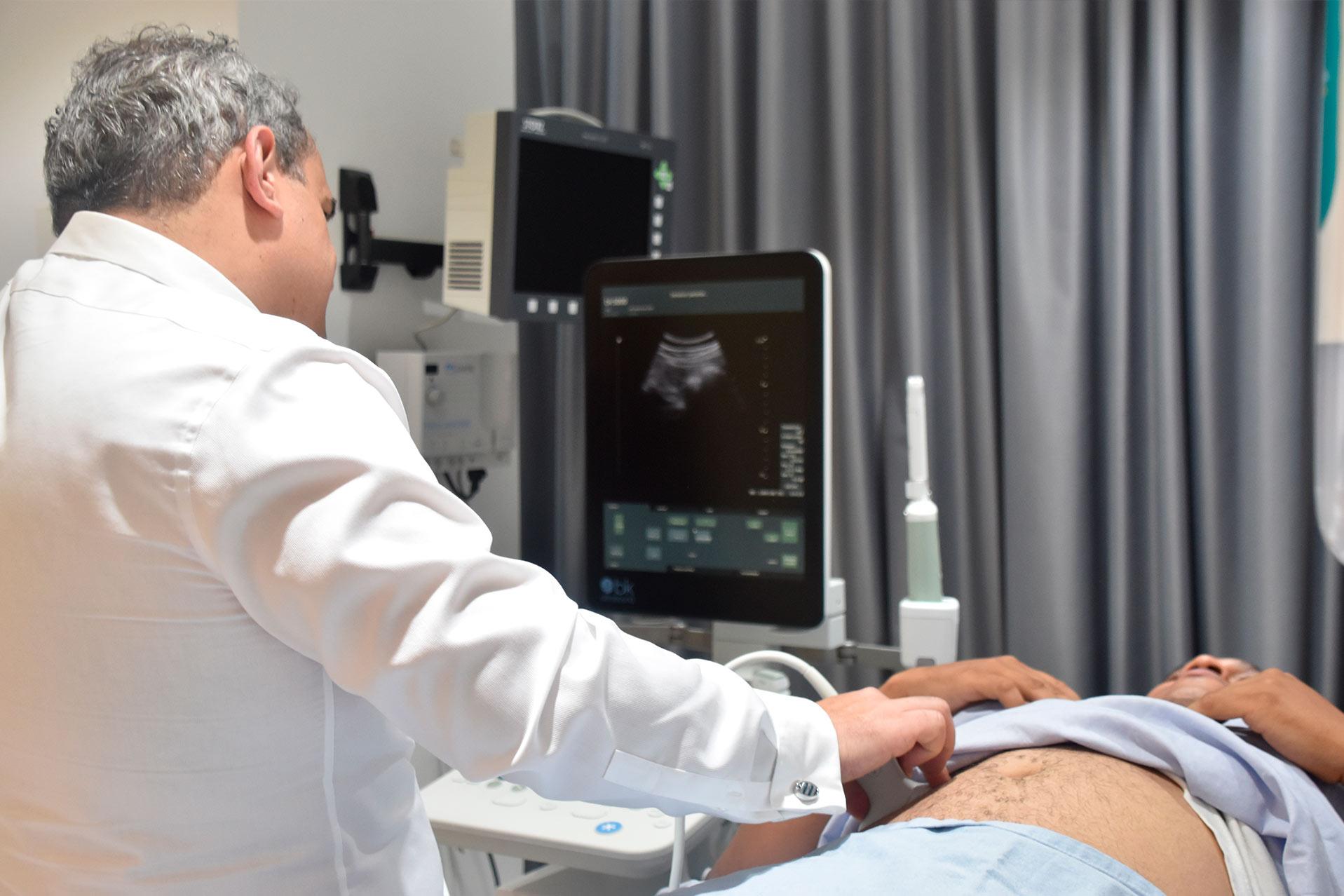 Urología e Innovación Prostagram: nuevo escáner no invasivo para próstata